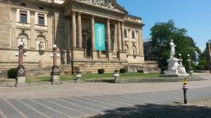 The Staattheater