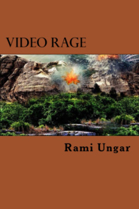 Video Rage, the second book in the RC series.
