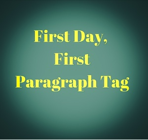 first-day-first-paragraph-tag